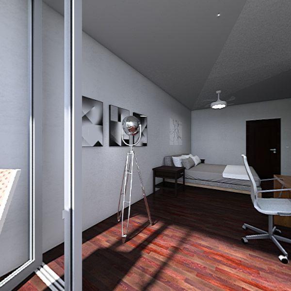 Privalia Huinala 2nd Interior Design Render