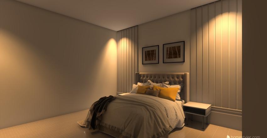 shg Interior Design Render