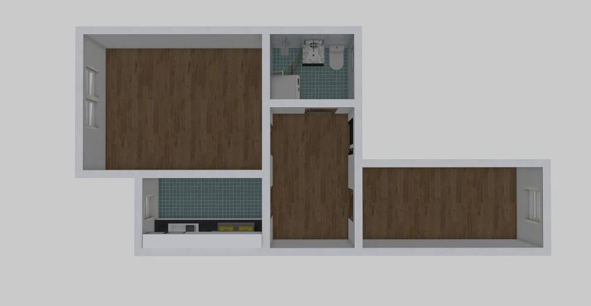 47891 Interior Design Render