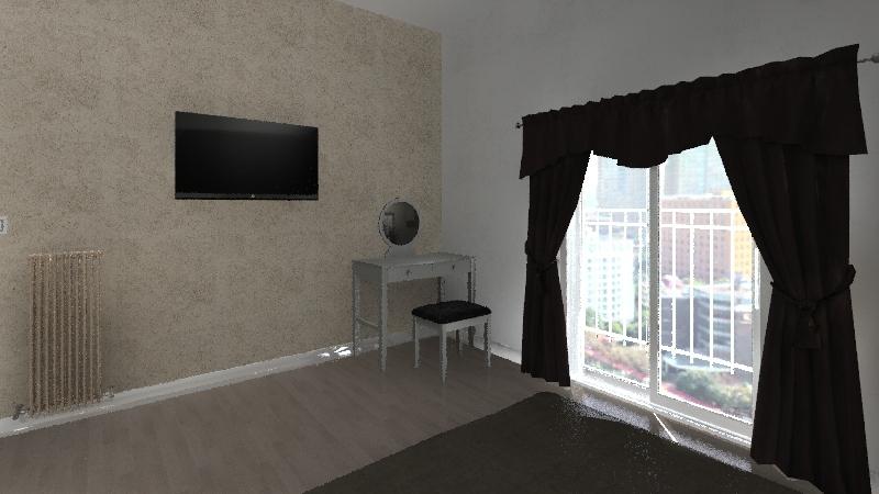 anto1 Interior Design Render