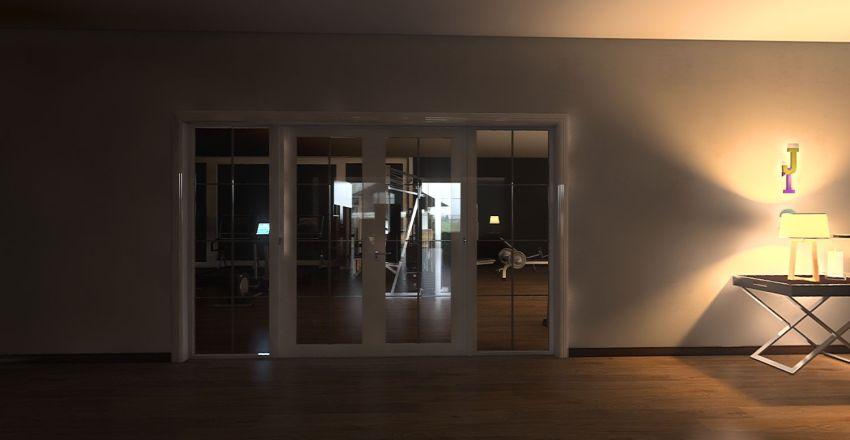 new design Interior Design Render