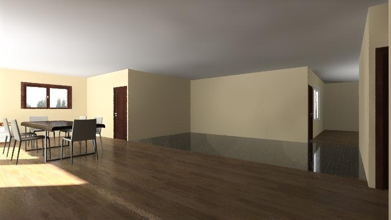 Design Renovasi Rumah 23-1-2020 Interior Design Render