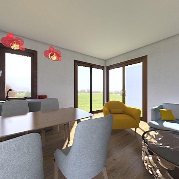 SZCZECIŃSKA 22 Interior Design Render