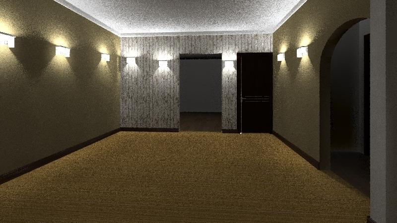 1m Interior Design Render