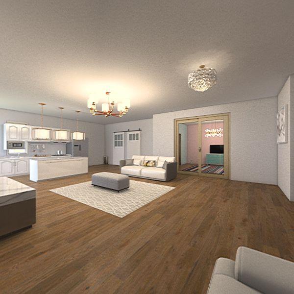 RMH Mia Interior Design Render