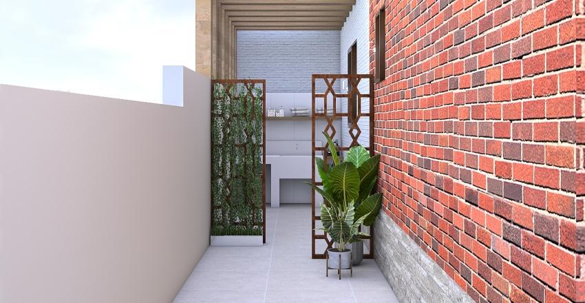Sil Abi Interior Design Render