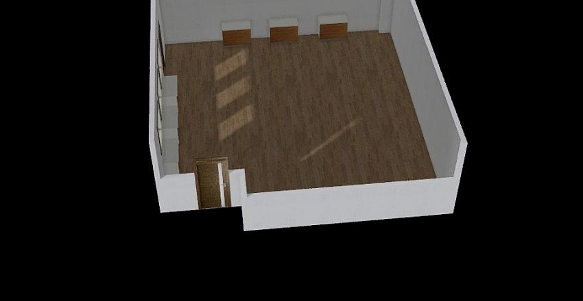 WCP Shop Interior Design Render