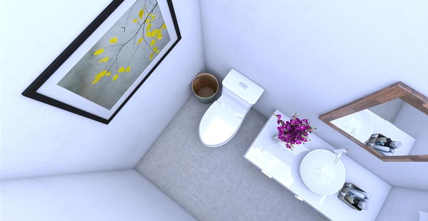 SilentFire Interior Design Render