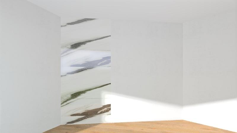 łaz1 Interior Design Render