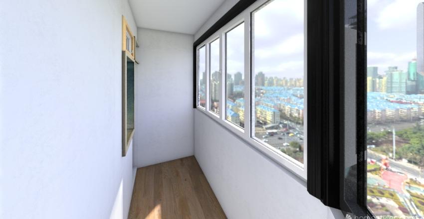 Bilogirska | Dream House Interior Design Render
