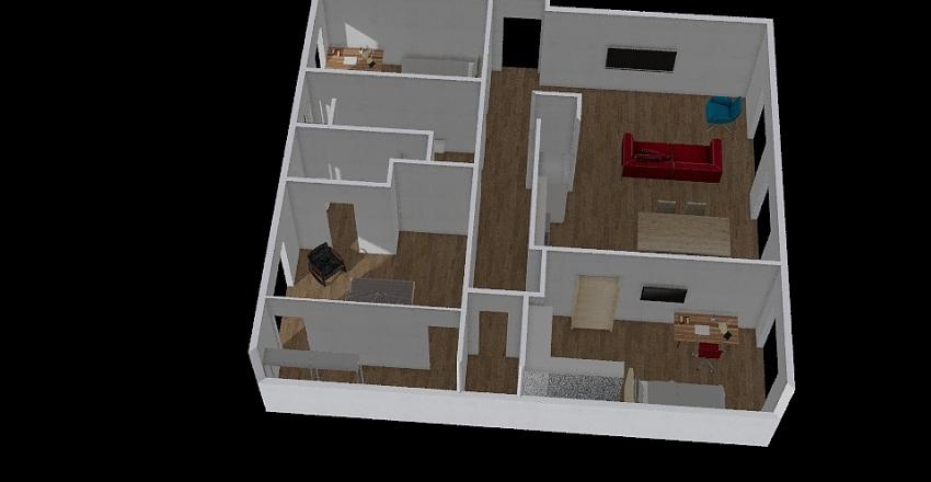 tedesco2.0 ok Interior Design Render