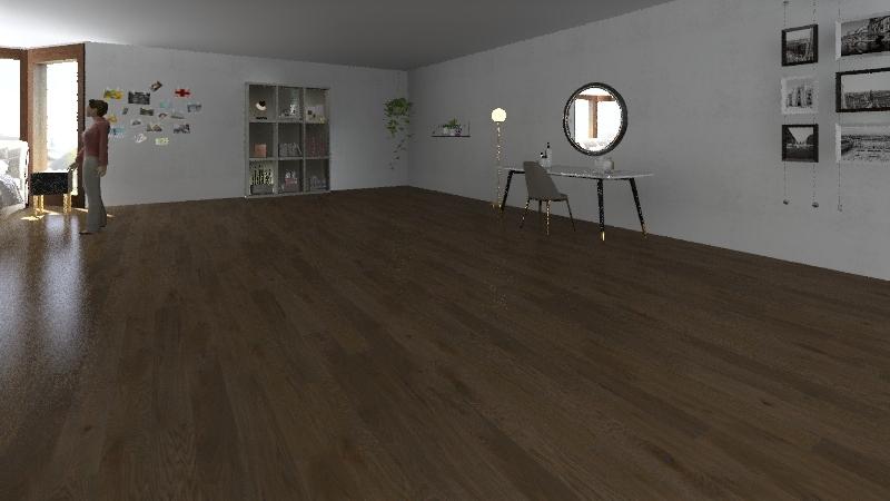 tecnologie 1 Interior Design Render