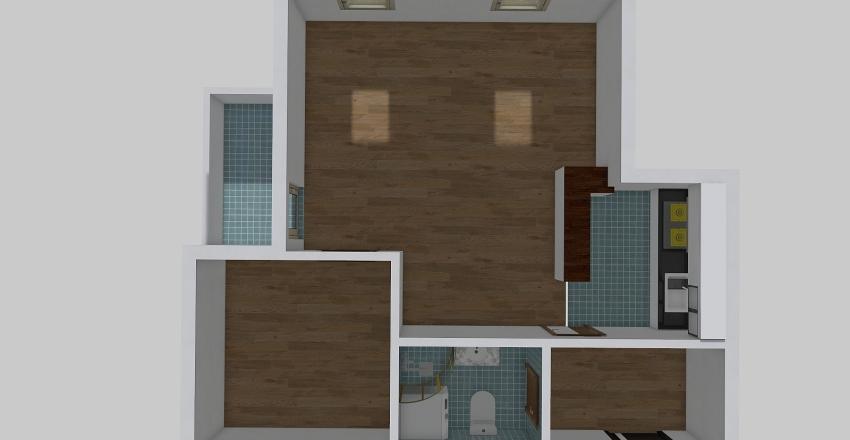 48235 Interior Design Render