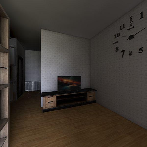 Alians new Interior Design Render