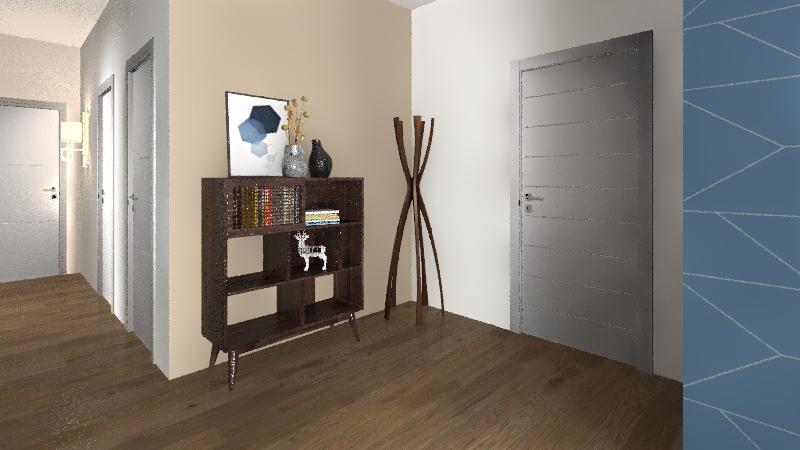 gap010 via m scala Interior Design Render