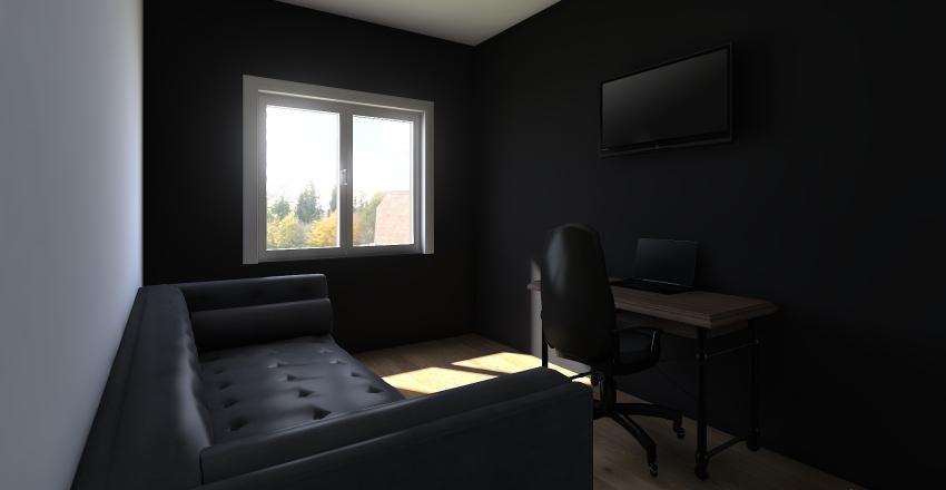 wwind Interior Design Render