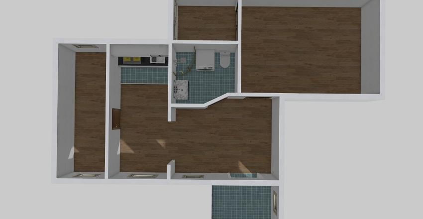47222 Interior Design Render