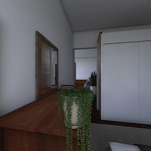 tiny oasis Interior Design Render