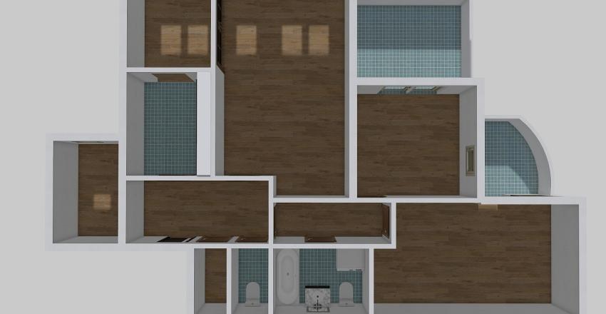 42928 Interior Design Render