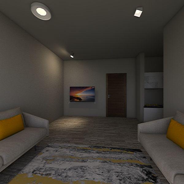 فيو Interior Design Render