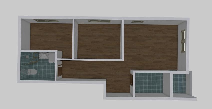 48150 Interior Design Render