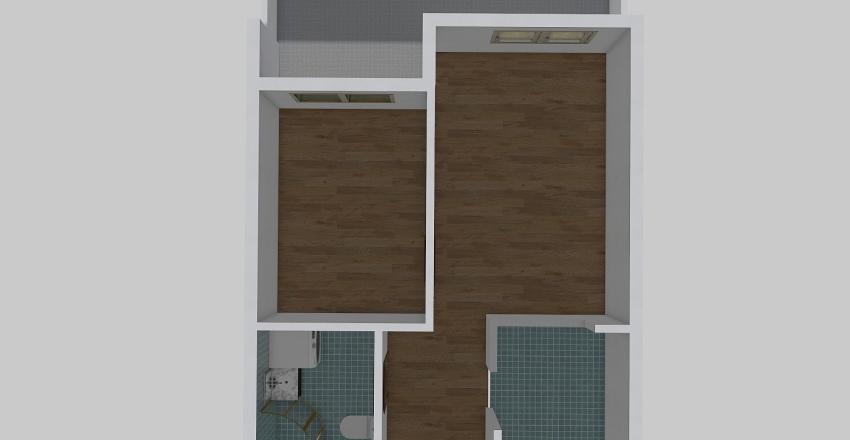 48146 Interior Design Render