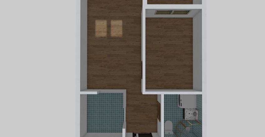 48147 Interior Design Render