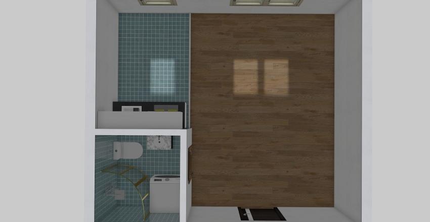 47974 Interior Design Render
