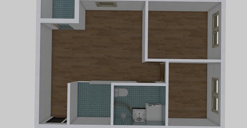 48155 Interior Design Render