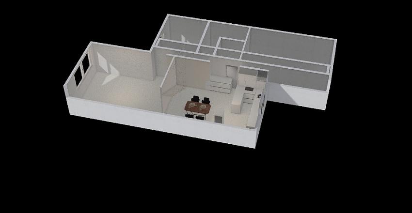 nový design 6 Interior Design Render