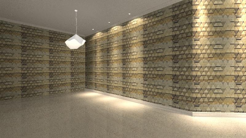 proiect 22 Interior Design Render