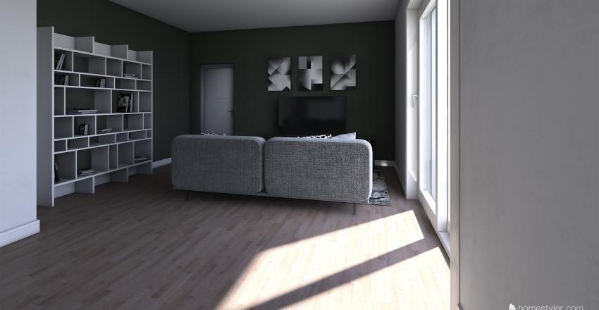 Redoo - DEMO Venaria Interior Design Render