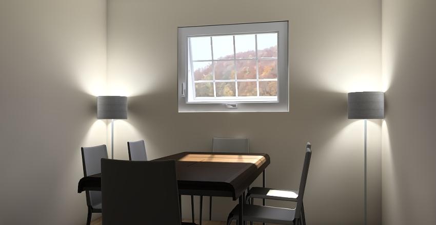 HOUSIE Interior Design Render