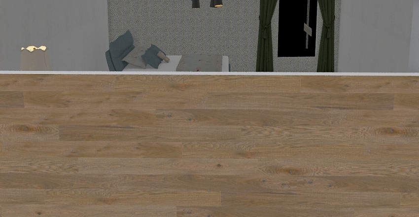 123456 Interior Design Render