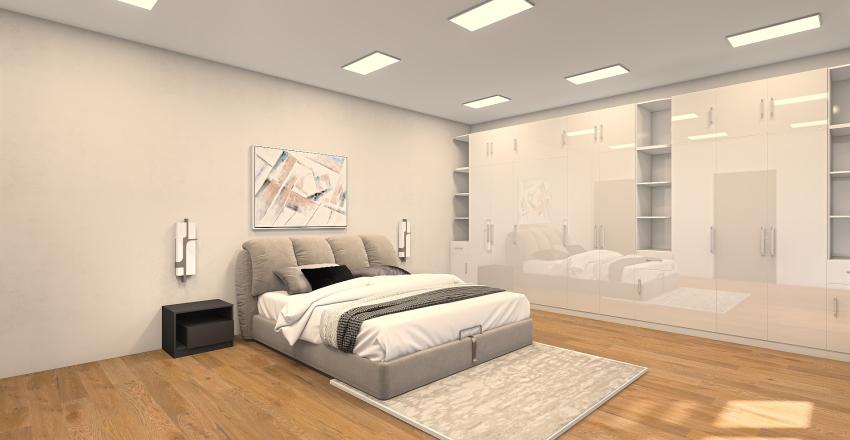 Hans Home 1st floor Interior Design Render