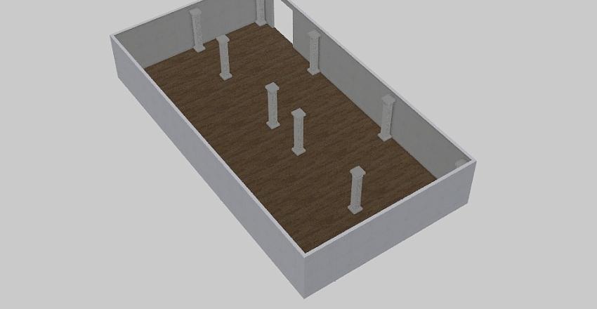 3FB2179 LOCAL LIMPIAS Interior Design Render