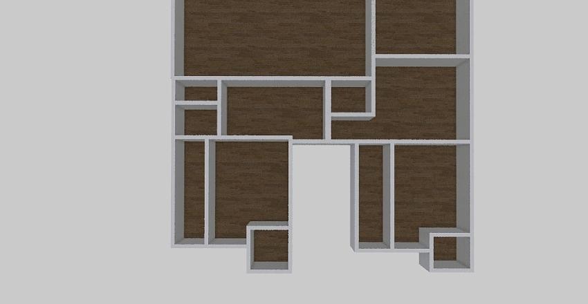 dany1 Interior Design Render