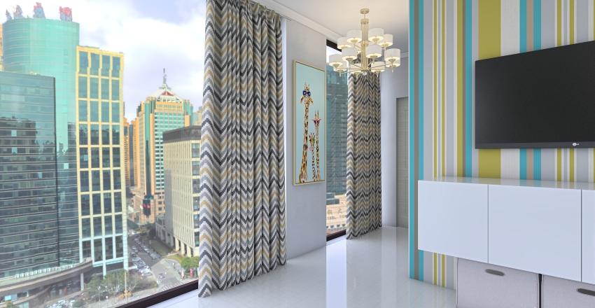 gem Interior Design Render