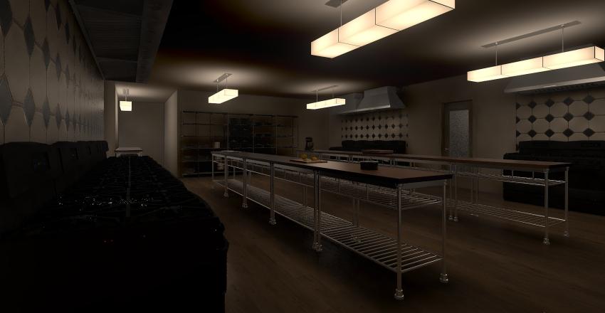 new one Interior Design Render