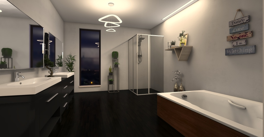 sada Interior Design Render