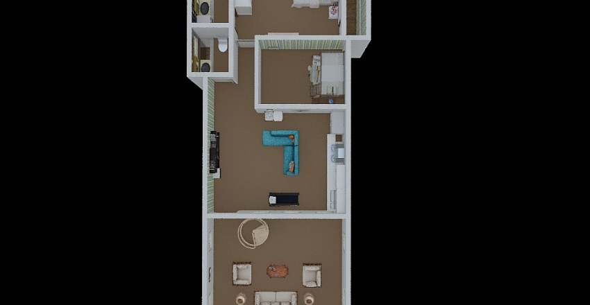 Abo_Mahdi_21012020_4 Interior Design Render