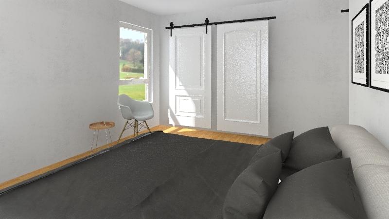 11D_furnished_2 Interior Design Render