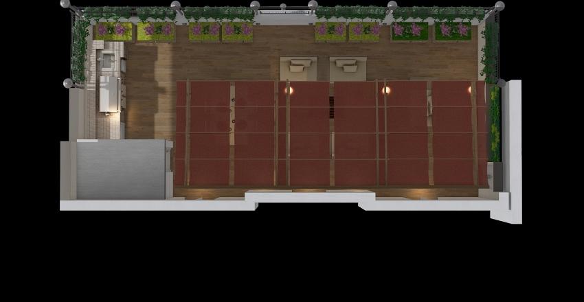 tresseno 4p finale Interior Design Render