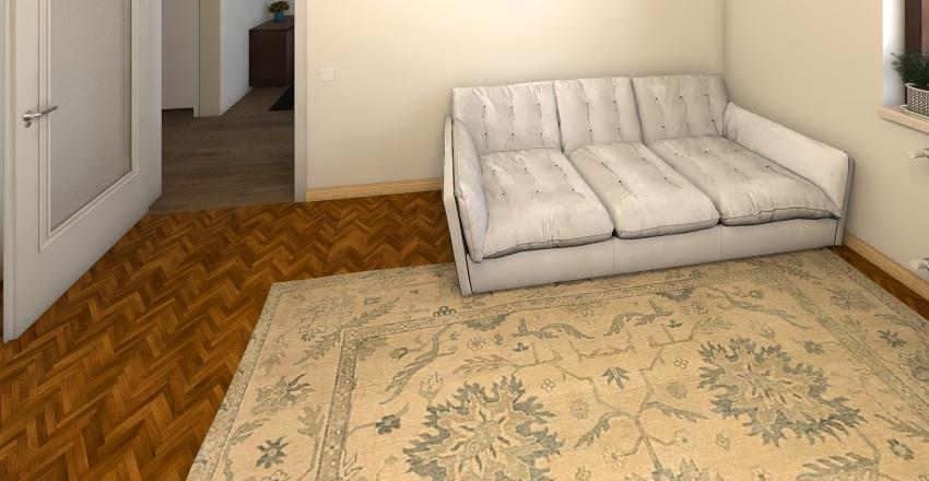 zorilor v3 new livingroom Interior Design Render