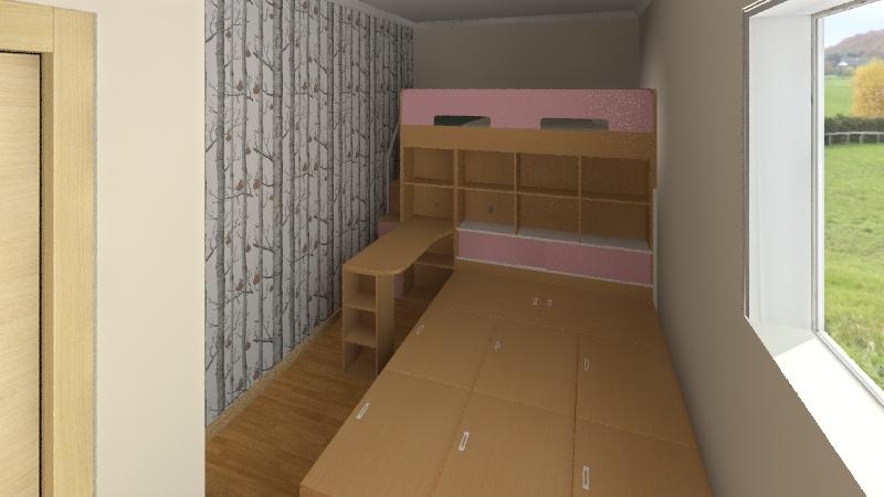 Realengo 1.3 Interior Design Render