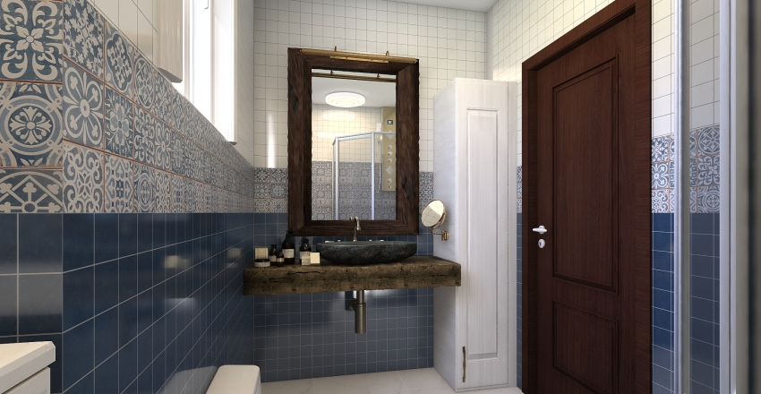 karim 2 Interior Design Render