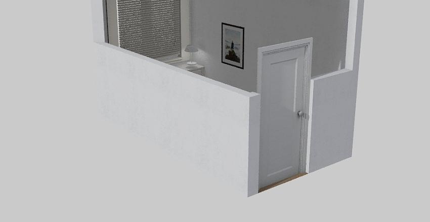 Amil Rom Interior Design Render