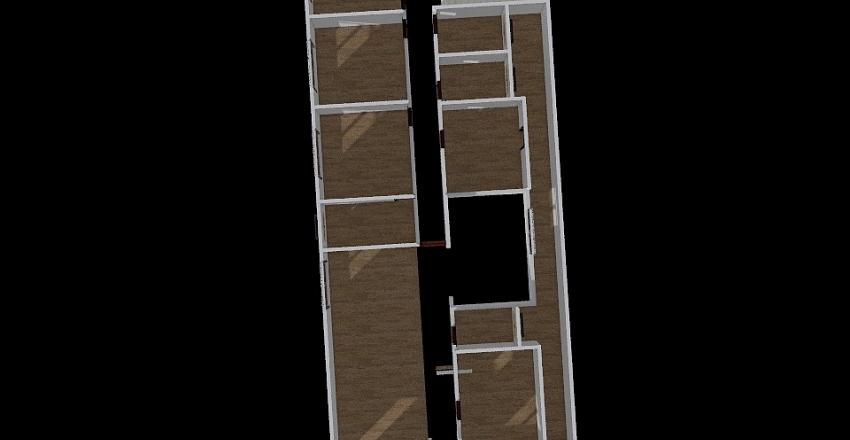 PL1 Interior Design Render