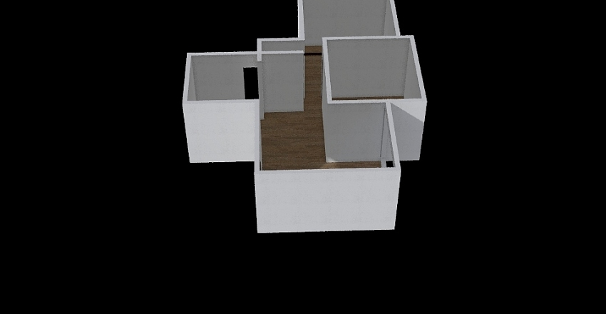 Sai Pearl Interior Design Render