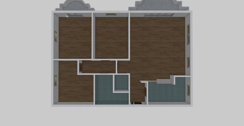 48329 Interior Design Render